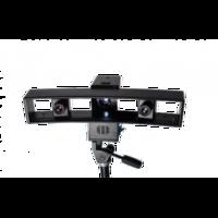3D сканер Shining 3D EaScan-D3D Сканеры<br>3D сканер Shining 3D EaScan-D:Количество камер: 2Минимальная область сканирования: 100х75 мм2Максимальная область сканирования: 400х300 мм2Точность: 0.02-0.05 ммВремя сканирования (сек): 5Глубина сканирования (мм): 100-400Интерфейс: USB 2.0Формат вывода данных: ASC, PLY, STL, Другие<br><br>Страна производитель: Китай<br>Интерфейс: USB 2.0<br>Технология сканера: бесконтактный<br>Тип сканера: стационарный<br>Точность: 0.02-0.05 мм<br>Формат вывода данных: ASC, PLY, STL, Другие<br>Время сканирования: 5 сек<br>Максимальная область сканирования: 400х300 мм<br>Минимальная область сканирования: 100х75 мм<br>Глубина сканирования (мм): 100-400 мм