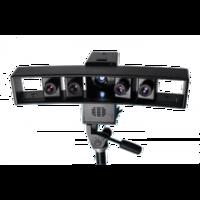 3D сканер Shining 3D EaScan-Q3D Сканеры<br>3D сканер Shining 3D EaScan-Q:Разрешение камеры: 1,310,000Минимальная область сканирования: 100х75 мм2Максимальная область сканирования: 400х300 мм2Точность: 0.02-0.05 ммВремя сканирования (сек): 5Глубина сканирования (мм): 100-400Интерфейс: USB 2.0Формат вывода данных: ASC, PLY, STL, Другие<br><br>Страна производитель: Китай<br>Интерфейс: USB 2.0<br>Разрешение камеры: 1.3 Мп<br>Технология сканера: бесконтактный<br>Тип сканера: стационарный<br>Точность: 0.02-0.05 мм<br>Формат вывода данных: ASC, PLY, STL, Другие<br>Время сканирования: 5 сек<br>Максимальная область сканирования: 400х300 мм<br>Минимальная область сканирования: 100х75 мм<br>Глубина сканирования (мм): 100-400 мм