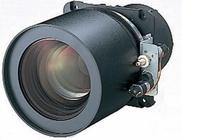 Объектив Panasonic ET-ELS02Объективы для проекторов<br>Стандартный объектив Panasonic ET-ELS02 с моторизованным управлением трансфокатором / фокусом. Предназначен для использования с проекторами Panasonic PT-EX12KE/EX16K/EX16KU. Объектив позволяет варьировать проекционное расстояние, изменяя фокусное расстояние (для этого объектива 76-98 мм).<br>