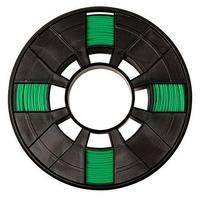 Катушка PLA-пластика MakerBot 1.75 мм. 0,9 кг., зеленая (MP05942)Пластик для 3D Принтера<br>Катушка PLA-пластика MakerBot 1.75 мм. 0,9 кг., зеленая (MP05942):Страна производства:&amp;nbsp;СШАСовместимость:&amp;nbsp;Оригинальный пластикВид упаковки:&amp;nbsp;Пакет с зип замкомВысота катушки:&amp;nbsp;40 ммПосадочный диаметр катушки:&amp;nbsp;58 ммВнешний диаметр катушки:&amp;nbsp;250 мм<br><br>Цвет: Черный<br>Тип пластика: PLA<br>Диаметр нити: 1,75 мм<br>Температура плавления: 150~160° C<br>Вес: 0.9 кг<br>Производитель: MakerBot<br>Вид намотки: Катушка<br>Внешний диаметр катушки: 250 мм<br>Посадочный диаметр катушки: 58 мм<br>Высота катушки: 40 мм<br>Вид упаковки: Пакет с зип замком<br>Совместимость: Оригинальный пластик<br>Страна производства: США