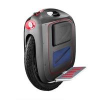 Моноколесо GotWAY  Msuper V3 680WhМоноколесо<br>Макс. скорость 40 км/чДальность 65 кмДиаметр 18 Вес 19,5 кг<br><br>Максимальная скорость: 40 км/ч<br>Дальность пробега на одной зарядке: 65 км<br>Размер колес: 18<br>Вес водителя: 120 кг<br>Вес: 19,5 кг<br>Время полной зарядки: 6 ч