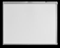 Интерактивная доска Hanshinboard DOP2-IWB-82Интерактивные доски<br>Основные возможности:Мультисенсорная (Multi-Touch) (позволяет 1/2 пользователям одновременно писать по&amp;nbsp;интерактивной доске).Не&amp;nbsp;требуется установки драйвера для Windows&amp;nbsp;7, Windows 8.поддержка мультисенсорной системы распознования жестов Microsoft.&amp;nbsp;Распознавание рукописного текста.&amp;nbsp;Plug-and-play.&amp;nbsp;Поверхность антибликовая оптимизированная для работы с&amp;nbsp;проектором.&amp;nbsp;Поверхность совместима с&amp;nbsp;маркерами для маркерных досок и&amp;nbsp;легко чистится.&amp;nbsp;Поверхность доски не&amp;nbsp;отражает свет от&amp;nbsp;проектора, не&amp;nbsp;вредит зрению учеников и&amp;nbsp;преподавателей.&amp;nbsp;Подключение по&amp;nbsp;USB или беспроводное подключение (опционально).&amp;nbsp;Поверхность антивандальная, устойчивая к&amp;nbsp;механическим повреждениям.Рабочий диапазон температур работы доски от&amp;nbsp;0 до 40 С.Время отклика доски &amp;plusmn; 6 мс.Точность касания пальцем &amp;plusmn; 5 мм.<br><br>Вес: 14,5 кг<br>Разрешение: 32768 x 32768<br>Интерфейс: USB 2.0 (HID-совместимое) или 2,4 ГГц беспроводной (дополнительная опция)<br>Поддержка ОС: Windows: 8/ 7/ XP, Vista, Linux, MAC<br>Область применения: Для детского сада<br>Технология: Оптическая<br>Формат: 4:3<br>Диагональ (дюймы): 82<br>Сертификация и соответствие: FCC, CE, RoHS<br>Поверхность: Сталь с полимерным покрытием<br>Touch технология: IR 850 - Optical Sensor x 2<br>Пользователи: 2