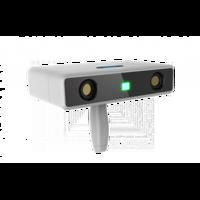 3D сканер Shining 3D EinScan3D Сканеры<br>3D сканер Shining 3D EinScan:Разрешение камеры: 1,310,000?2Время сканирования (сек): 5 сек/1 сканированиеГлубина сканирования (мм): 200-500Интерфейс: USB 2.0Формат вывода данных: ASC, STLРазмеры (мм):&amp;nbsp;200х150х50 ммВес, кг: 2<br><br>Страна производитель: Китай<br>Интерфейс: USB 2.0<br>Разрешение камеры: 1.3 Мп<br>Технология сканера: бесконтактный<br>Тип сканера: стационарный<br>Формат вывода данных: ASC, STL<br>Размеры (мм): 200х150х50<br>Вес, кг: 2<br>Время сканирования: 5 сек<br>Глубина сканирования (мм): 200-500 мм