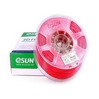 Катушка ABS-пластика Esun 1.75 мм 1кг., пурпурно-красная (ABS175PP1)Пластик для 3D Принтера<br>Катушка ABS-пластика ESUN 1.75 мм 1кг., пурпурно-красная (ABS175PP1):Рекомендуемая температура подогрева площадки:&amp;nbsp;95 - 110Страна производства: КитайСовместимость:&amp;nbsp;Любые FDM 3D принтеры с подогреваемой платформойВысота катушки:&amp;nbsp;68 ммПосадочный диаметр катушки:&amp;nbsp;55 ммВнешний диаметр катушки:&amp;nbsp;200 ммВид намотки:&amp;nbsp;Катушка<br><br>Цвет: Пурпурно-красный<br>Тип пластика: ABS<br>Диаметр нити: 1,75 мм<br>Температура плавления: 220 - 260<br>Вес: 1.2 кг<br>Производитель: Esun<br>Рекомендуемая скорость печати: 10<br>Вид намотки: Катушка<br>Внешний диаметр катушки: 200 мм<br>Посадочный диаметр катушки: 55 мм<br>Высота катушки: 68 мм<br>Вид упаковки: Картонная коробка, герметичный пакет с селикагелем<br>Совместимость: Любые FDM 3D принтеры с подогреваемой платформой<br>Страна производства: Китай<br>Рекомендуемая температура подогрева площадки: 95 - 110