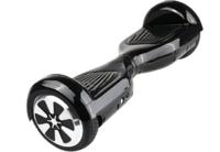 Гироскутер Smart Balance Wheel SUV 6,5 дюймов APP+ Balance ЧерныйГироскутеры<br>Мини-сигвей Smart Balance:&amp;nbsp;Max скорость: 15 км/чзапас хода: 20 кмразмер колес: 6,5Max вес: 25 кг - 120 кгмасса: 10 кг<br><br>Максимальная скорость: 15 км/ч<br>Дальность пробега на одной зарядке: 20 км<br>Размер колес: 6,5<br>Вес водителя: 25-120 кг<br>Вес: 10 кг<br>Максимальный угол подъема: 15 градусов<br>Радиус разворота: 360 градусов<br>Габариты: 584х186х178 мм<br>Мощность: 2 колеса по 350 Вт