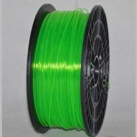 Катушка ABS-пластика Wanhao 1.75 мм 1кг., флюорисцентно-зеленая, No. 18Пластик для 3D Принтера<br>Катушка ABS-пластика Wanhao 1.75 мм 1кг., флюорисцентно-зеленая, No. 18:Рекомендуемая температура подогрева площадки:&amp;nbsp;90 - 120Страна производства:&amp;nbsp;КитайСовместимость:&amp;nbsp;Любые FDM 3D принтеры с подогреваемой платформойВысота катушки: 80 ммПосадочный диаметр катушки: 40 ммВнешний диаметр катушки: 195 мм<br><br>Вес: 1.2 кг<br>Цвет: Флюорисцентно-зеленая<br>Тип пластика: ABS<br>Диаметр нити: 1,75 мм<br>Температура плавления: 210-260<br>Производитель: Wanhao<br>Рекомендуемая скорость печати: 5<br>Вид намотки: Катушка<br>Внешний диаметр катушки: 195 мм<br>Посадочный диаметр катушки: 40 мм<br>Высота катушки: 80 мм<br>Вид упаковки: Картонная коробка, герметичный пакет с селикагелем<br>Совместимость: Любые FDM 3D принтеры с подогреваемой платформой<br>Страна производства: Китай<br>Рекомендуемая температура подогрева площадки: 90-120