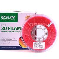 Катушка PLA-пластика Esun 1.75 мм 1кг., розовая (PLA175P1)Пластик для 3D Принтера<br>Катушка PLA-пластика ESUN 1.75 мм 1кг., розовая (PLA175P1):Страна производства: КитайСовместимость:&amp;nbsp;Любые FDM 3D принтерыВысота катушки:&amp;nbsp;68 ммПосадочный диаметр катушки:&amp;nbsp;55 ммВнешний диаметр катушки:&amp;nbsp;200 ммВид намотки:&amp;nbsp;Катушка<br><br>Вес: 1.2 кг<br>Цвет: Розовый<br>Тип пластика: PLA<br>Диаметр нити: 1,75 мм<br>Температура плавления: 190 - 220<br>Производитель: Esun<br>Рекомендуемая скорость печати: 10<br>Вид намотки: Катушка<br>Внешний диаметр катушки: 200 мм<br>Посадочный диаметр катушки: 55 мм<br>Высота катушки: 68 мм<br>Вид упаковки: Картонная коробка, герметичный пакет с селикагелем<br>Совместимость: Любые FDM 3D принтеры<br>Страна производства: Китай