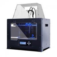 3D принтер FLASHFORGE Creator Pro3D Принтеры<br>Кол-во экструдеров:&amp;nbsp;2Область построения (мм):225x145x150Толщина слоя:&amp;nbsp;100 микронТолщина нити:&amp;nbsp;1.75 ммРасходники:&amp;nbsp;PLA,PVA,ABSПлатформа:&amp;nbsp;c&amp;nbsp;подогревомСтрана производитель:&amp;nbsp;КитайГарантия:&amp;nbsp;1 год.<br><br>Кол-во экструдеров: 2<br>Область построения (мм): 225x145x150<br>Толщина слоя: 10 микрон<br>Диаметр нити: 1,75<br>Толщина нити: 1,75<br>Расходники: ABS, PLA<br>Платформа: с подогревом<br>Гарантия: 1 год<br>Страна производитель: Китай