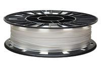 Катушка Flex пластик Rec 2.85 мм НатуральныйПластик для 3D Принтера<br>Катушка Flex пластик Rec 2.85 мм Натуральный:Диаметр нити:&amp;nbsp;2.85 ммВес: 500 гРекомендуемая скорость печати:&amp;nbsp;5 - 30 мм/сТемпература стола:&amp;nbsp;100 - 120С<br><br>Цвет: Натуральный<br>Диаметр нити: 2,85 мм<br>Длина: 71 м<br>Вес: 0,5 кг<br>Рекомендуемая скорость печати: 5 - 30 мм/с<br>Упаковка: 210х225х70 мм<br>Температура стола: 80 - 120°С<br>Температура сопла: 230 - 250°С