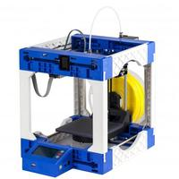 3D-принтер Funtastique EVO v1.0 Голубой3D Принтеры<br>Технология: FDMРабочая камера: 125 x 130 x 160 ммПоддерживаемые материалы: PLA, Wood, POM, PVC, PETG, PPДиаметр нити: 1,75Скорость печати: 80 мм/сек<br>