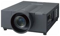 Мультимедийный проектор Panasonic PT-EX12KМультимедийные проекторы<br>Проектор Panasonic PT-EX12K рекомендован для установки в учебных аудиториях, конференц-залах, офисах и школах.<br><br>Объектив: Стандартный<br>Тип устройства: LCD x3<br>Класс устройства: стационарный<br>Рекомендуемая область применения: для офиса<br>Реальное разрешение: 1024x768