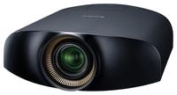 Мультимедийный проектор Sony VPL-VW1100ESМультимедийные проекторы<br>Проектор Sony VPL-VW1100ES рекомендован для установки в учебных аудиториях, конференц-залах, офисах и школах.В 4 раза превышает разрешение Full HDПроектор VPL-VW1100ES обеспечивает эффект настоящего кинотеатра дома. Можно увидеть каждую деталь благодаря 4K-разрешению, динамической контрастности 1 000 000:1 и яркости 2 000 люменов.2D- и 3D-фильмы в разрешении 4KПока 4K-материалы обретают большую доступность, наша улучшенная технология Reality Creation поднимает качество 2D- и 3D-фильмов до разрешения 4K, как в кинотеатре.Профессиональная технология кинотеатраУлучшенные панели SXRD и технология Iris 3 обеспечивают сверхплавное аппаратное 4K изображение без компромиссов.<br><br>Объектив: Стандартный<br>Тип устройства: SXRD x3<br>Класс устройства: стационарный<br>Рекомендуемая область применения: для офиса<br>Реальное разрешение: 4096x2160