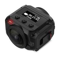 Панорамные камера Garmin Virb 360 Панорамные камеры 360°<br>Камера поддерживает: Wi-Fi, Bluetooth, ANT+ и NFC. В качестве сменных носителей можно использовать карты microSD объемом до 128 ГБ.<br>
