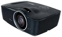 Мультимедийный проектор Optoma HD151X (Full 3D)Мультимедийные проекторы<br>Проектор Optoma HD151X рекомендован для установки в учебных аудиториях, конференц-залах, офисах и школах.Особенности:Технология DLP отличается высоким уровнем яркости и контрастности.Оптический зум облегчает установку проектора.Поддержка технолгии 3D расширяет возможности проектора, позволяет использовать его в рекламных инсталляциях, студиях дизайна, образовательных учреждениях, музеях и выставочных залах, для усиления эффекта от восприятия представленного материала.Наличие разъема DVI, передающего видеосигнал в цифровом формате.Есть функция просмотра изображения напрямую с USB носителей. Возможность выводить на экран файлы в определенном формате без использования компьютера.<br><br>Объектив: Стандартный<br>Тип устройства: DLP<br>Класс устройства: стационарный<br>Рекомендуемая область применения: для домашнего кинотеатра<br>Реальное разрешение: 1920x1080 (Full HD)