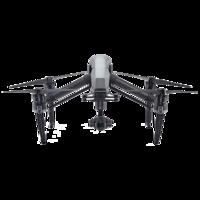 Квадрокоптер DJI Inspire 2 (без камеры, без лицензии)Квадрокоптеры<br>DJI Inspire 2&amp;nbsp;(T650A) Вес: 3290 г (с двумя батареями, без подвеса и камеры) Размер по диагонали (не считая пропеллеры): 605 мм Максимальный полетный вес: 4000 г Максимальная высота взлета над уровнем моря: 2500 м; 5000 м при использовании специальных пропеллеров Максимальная продолжительность полета: около 27 минут (с Zenmuse X4S) Максимальный угол наклона: Р-режим: 35 (с включенной передней оптической системой: 25); А-режим: 35; S-режим: 40 Максимальная скорость подъема: Р-режим / А-режим: 5 м/с; S-режим: 6 м/с Максимальная скорость спуска: по вертикали: 4 м/с; наклон: 4 - 9 м/с. Скорость наклона по умолчанию - 4 м/с, может быть настроена в приложении. Максимальная скорость: 108 км/ч Точность зависания с GPS: по вертикали: &amp;plusmn;0,5 м или &amp;plusmn;0,1 м (с включенной нижней оптической системой); по горизонтали: &amp;plusmn;1,5 м или &amp;plusmn;0,3 м (с включенной нижней оптической системой) Рабочая температура: -10C ~ 40C<br><br>FPV (вид от первого лица): да<br>Тип управления: радиоканал, пульт управления в комплекте<br>GPS: да<br>Компас: да<br>Тип двигателей: Бесколлекторные<br>Функция автоматического возврата: да<br>Страна производства: Китай<br>Датчик стабилизации полета: да<br>Зарядное устройство: в комплекте