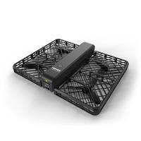 Селфи дрон Hover Camera PassportКвадрокоптеры<br>Размер в раскрытом состоянии 182 x 132 x 33 ммВес 171 гМаксимальная скорость 8 м/секМаксимальная высота над уровнем моря 2000 мМаксимальное время зависания в воздухе 10 минРадиус связи управления : 20 м :Рабочая температура 5-35CЧастота сигнала Wi-Fi: 2.4 ГГц; 5 ГГцСенсор 1/3.06 (CMOS); 13 мегапикселейОбъектив FOV 78.4; 28 мм, f/2.0Глубина фокуса 1.2-6.7 мДиапазон светочувствительности 100-3200Диапазон наклона -90 to +30Максимальный размер картинки 4208&amp;times;3120Режим съемки видео 4K: 3840&amp;times;2160 при 30fps1080P: 1920&amp;times;1080 при 30fps720P: 1280&amp;times;720 при 30fpsФормат фото/видео MPEG/MP4Объем памяти 32 Гб (включая системные файлы).Ёмкость 1360 мАчНапряжение 7.6 ВМощность 10.34 Вт/чТип батареи литий-полимерная 2SРабочая температура 5-40CВходное напряжение 11-20 ВМощность 36 ВтВыходное напряжение 8.7 В, 2.8 А максАдаптер t100-240V~50/60Hz, 1.0A<br><br>Тип матрицы: 1/3.06 (CMOS); 13 мегапикселей<br>Память: 32 Гб (включая системные файлы)<br>Вес: 171 г<br>Wi-Fi: 2.4 ГГц; 5 ГГц<br>Разрешение фронтальной камеры: 4208?3120<br>Время полета: 20 мин<br>Дальность связи через смартфон: 20 м<br>Источник питания: 1360 мАч<br>Функция автоматического возврата: да<br>Размеры: 182 x 132 x 33 мм<br>Зарядное устройство: в комплекте
