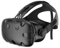 Видео очки HTC Vive VRВиртуальная реальность<br>Видео очки HTC Vive VR:Расширение:&amp;nbsp;2160x1200Угол обзора :&amp;nbsp;360 градусовАкселерометр:&amp;nbsp;даГиросенсор: даЧастота обновления кадров:&amp;nbsp;90 Гц<br>
