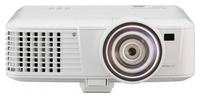 Мультимедийный проектор Mitsubishi Electric EW331U-STМультимедийные проекторы<br><br><br>Объектив: Короткофокусный<br>Тип устройства: DLP<br>Класс устройства: портативный<br>Рекомендуемая область применения: для интерактивной доски<br>Реальное разрешение: 1280x800