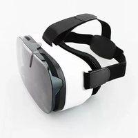 Очки Виртуальной Реальности Fiit VR 2nВиртуальная реальность<br>очки виртуальной реальностиизображение выводится на экран смартфонаподходит для смартфонов диагональю 4 6.5устройство совместимо с Android OS, iOSугол обзора 102регулировка межзрачкового расстояния<br>