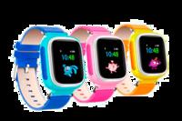 Детские часы с GPS трекером Smart Baby Watch Q60S РозовыеДетские часы с GPS<br>Детские часы с GPS трекером Smart Baby Watch Q60S Yellow:&amp;nbsp;Экран:&amp;nbsp;1.44&amp;Prime; TFT COLOR DisplayПоддержка ОС:&amp;nbsp;iOS 6.0 и выше; &amp;nbsp;Android 3.0 и вышеЧастота GSM:&amp;nbsp;850/900/1800/1900Совместимость сотовых операторов: Билайн, МТС, МегафонВремя работы в режиме разговора:&amp;nbsp;6 часовВремя работы в режиме ожидания:&amp;nbsp;до 4 днейЕмкость батареи:&amp;nbsp;400 мАчSIМ-карта:&amp;nbsp;Микро-SIMГарантия:&amp;nbsp;1 год<br>