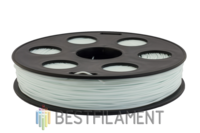 PLA пластик Bestfilament 1.75 мм для 3D-принтеров, 0.5 кг, белыйПластик для 3D Принтера<br>Катушка PLA пластик Bestfilament 1.75 мм для 3D-принтеров, 0,5 кг, белый:&amp;nbsp;Страна производства:&amp;nbsp;РоссияВид намотки:&amp;nbsp;КатушкаПроизводитель:&amp;nbsp;BestfilamentДиаметр нити:&amp;nbsp;1,75 ммТип пластика:&amp;nbsp;PLA<br><br>Цвет: белый<br>Тип пластика: PLA<br>Диаметр нити: 1,75 мм<br>Страна производитель: Россия<br>Вес: 0.5 кг<br>Вид намотки: Катушка