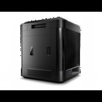 3D Принтер Zortrax Inventure3D Принтеры<br>3D Принтер Zortrax Inventure: Кол-во головок: 2 Область печати:&amp;nbsp;130x130x130мм Расходники: ABS Толщина слоя:&amp;nbsp;0.09 мм (90 микрон) Подогреваемая платформа: да Поддерживаемая ОС: Mac OS X / Windows XP, Windows Vista, Windows 7, Windows 8, Windows 8.1, Windows 10. Подсоединение:&amp;nbsp;SD-карта (в комплекте) Энергопотребление:&amp;nbsp;100-240 В, 50-60 Гц, 160 W Вес, кг: 20 Габариты, см:&amp;nbsp;46 х 47 х 57&amp;nbsp;Гарантия: 1 год<br><br>Кол-во экструдеров: 2<br>Область построения (мм): 130x130x130<br>Толщина слоя: 90 микрон<br>Толщина нити: 1,75 мм<br>Расходники: ABS<br>Платформа: с подогревом<br>Гарантия: 1 год<br>Страна производитель: Польша<br>Диаметр сопла (мм): 0,3