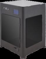 3D принтер NABU mini3D Принтеры<br>Кол-во экструдеров: 1Область построения (мм):200x200x200Толщина слоя:&amp;nbsp;50&amp;nbsp;микронТолщина нити:&amp;nbsp;1.75 ммРасходники:&amp;nbsp;ABS, HIPS, PLA, ABS/PC, NYLON, PETG, FLEXПлатформа:&amp;nbsp;c&amp;nbsp;подогревомГарантия:&amp;nbsp;1 год.<br><br>Кол-во экструдеров: 1<br>Область построения (мм): 200x200x200<br>Толщина слоя: 0.05<br>Диаметр нити: 1,75<br>Толщина нити: 1,75<br>Расходники: ABS, HIPS, PLA, ABS/PC, NYLON, PETG, FLEX.<br>Платформа: с подогревом<br>Гарантия: 1 год<br>Страна производитель: Россия<br>Диаметр сопла (мм): 0,3<br>Вес: 15,4<br>Технология печати: FFF