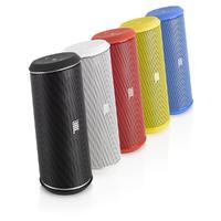 JBL Flip 2Акустика &amp; Hi-fi<br>Характеристики:Диапазон воспроизводимых частот: 100 Гц - 20 кГцСоотношение сигнал/шум: 86 дБМощность: 2x6 ВтГабариты динамиков (ВхШ): 65 мм х 160 ммИнтерфейсы: BluetoothДиапазон Bluetooth: 2,402 ГГц - 2,480 ГГц<br>