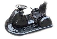 Электромобиль DRIFT-CAR A999MP черныйДетские электромобили<br>ЭЛЕКТРОМОБИЛЬ DRIFT-CAR A999MP&amp;nbsp;ЧЕРНЫЙ ЦВЕТЗвуковые эффекты: медиа-панель: USB-вход, вход для SD-вход.Колеса - резина: переднее ведущее колесо + 4 силиконовых.&amp;nbsp;Скорость 6-8 км/ч.Управление: руль + рычаг; движение вперед, назад и по-кругу (360 градусов).Сидение: пластиковое, ремень безопасности.&amp;nbsp;Заводится с кнопки.Размер собранной модели: 100*70*45 см , вес: 12,5 кг, макс. нагрузка: 50 кгАккумулятор: 24V/6А (литиевый)Редуктор: 2*12V<br><br>Марка: DRIFT-CAR<br>Модель: A999MP<br>Сиденья: Пластик<br>Колёса: Резиновые<br>Кол-во мест: 1<br>Цвет: Черный