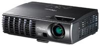 Мультимедийный проектор Optoma W304MМультимедийные проекторы<br>Проектор Optoma W304M рекомендован для установки в учебных аудиториях, конференц-залах, офисах и школах.Широкоформатный компактный проектор Optoma W304M - незаменимый помощник в деловых поездках. Яркая, запоминающаяся презентация с мультимедийного ноутбука, источника сигнала в формате HD или с мобильного устройства.Яркий и компактный проекторЛёгкий и компактный - вес 1.4 кгШирокоэкранный формат WXGA, яркость 3100 лм и контрастность 10,000:1Full 3D, HD-Ready и вход HDMIВстроенный громкоговорительТехнология DLP отличается высоким уровнем яркости и контрастности.<br><br>Объектив: Стандартный<br>Тип устройства: DLP<br>Класс устройства: ультрапортативный<br>Рекомендуемая область применения: для офиса<br>Реальное разрешение: 1280x800