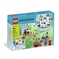 9349 СКАЗОЧНЫЕ И ИСТОРИЧЕСКИЕ ПЕРСОНАЖИ LEGOРобототехника и конструкторы<br>Возрастная категория: 4+Тип кубиков:&amp;nbsp;LEGO&amp;reg;&amp;nbsp;Количество деталей: 227<br>