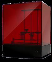 3D принтер Liquid Crystal3D Принтеры<br>3D принтер Liquid Crystal:Поддерживаемые форматы файлов:&amp;nbsp;.STL, .OBJ, .AMF &amp;nbsp;Область построения (мм):&amp;nbsp;200x100x200Программное обеспечение:&amp;nbsp;Creation WorkshopСтрана производитель:&amp;nbsp;СШАОперационная система:&amp;nbsp;Windows, Mac<br><br>Область построения (мм): 200x100x200<br>Толщина слоя: 20 микрон<br>Расходники: Фотополимер<br>Страна производитель: США