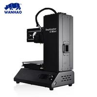 3D принтер Wanhao Duplicator I3 Mini3D Принтеры<br>Кол-во экструдеров:&amp;nbsp;1Область построения (мм):155x155x115Толщина слоя:&amp;nbsp;100 микронТолщина нити:&amp;nbsp;1.75 ммРасходники:&amp;nbsp;PLAПлатформа:&amp;nbsp;без&amp;nbsp;подогревомСтрана производитель: КитайГарантия:&amp;nbsp;1 год.<br><br>Кол-во экструдеров: 1<br>Область построения (мм): 150x150x115<br>Толщина слоя: 10 микрон<br>Диаметр нити: 1,75<br>Толщина нити: 1,75 мм<br>Расходники: PLA<br>Платформа: без подогрева<br>Гарантия: 1 год<br>Страна производитель: Китай<br>Диаметр сопла (мм): 0,4