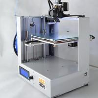 3D принтер mz3D-360 MZ3D 360 DUO(2 экструдера)3D Принтеры<br>Кол-во экструдеров:&amp;nbsp;1Область построения (мм):202x182x150Толщина слоя: 40 микронТолщина нити:&amp;nbsp;1,75 ммРасходники:&amp;nbsp;ABS, PLA, HIPS, Нейлон, FLEX, RubberПлатформа:&amp;nbsp;с подогревомСтрана производитель:&amp;nbsp;РоссияГарантия:&amp;nbsp;1 год.<br><br>Кол-во экструдеров: 1<br>Область построения (мм): 202x182x150<br>Толщина слоя: 40 микрон<br>Толщина нити: 1,75 мм<br>Расходники: ABS, PLA, HIPS, Нейлон, FLEX, Rubber<br>Платформа: с подогревом<br>Гарантия: 1 год<br>Страна производитель: Россия<br>Диаметр сопла (мм): 0,25-0,45 мм