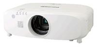 Мультимедийный проектор Panasonic PT-EZ770ZLEМультимедийные проекторы<br>Проектор Panasonic PT-EZ770ZLE рекомендован для установки в учебных аудиториях, конференц-залах, офисах и школах.<br><br>Объектив: Стандартный<br>Тип устройства: LCD x3<br>Класс устройства: стационарный<br>Рекомендуемая область применения: для офиса<br>Реальное разрешение: 1920x1080 (Full HD)