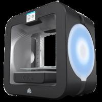 3D принтер 3D Systems Cube 33D Принтеры<br>3D принтер Cube 3:Производитель: 3DSystems, СШАКоличество экструдеров: 2Размер печати: 15,2 x 15,2 x 15,2Толщина слоя: 0,2 мм (200 микрон)Электропитание:&amp;nbsp;110-240 ВПоддерживаемые форматы файлов:&amp;nbsp;.STLИнтерфейс подключения:&amp;nbsp;USB, WiFi 802.11b/gРазмеры (ДхШхГ):&amp;nbsp;335x338x280 ммТехнология печати:&amp;nbsp;PJP<br><br>Область построения (мм): 152x152x152<br>Толщина нити: 1,75 мм<br>Платформа: без подогрева<br>Гарантия: 90 дней<br>Страна производитель: США<br>Диаметр сопла (мм): 0,4