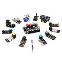 Электронный набор изобретателя (Inventor Electronic Kit)Робототехника и конструкторы<br><br>