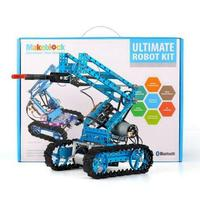 Набор Ultimate Robot Kit-BlueРобототехника<br><br>