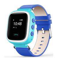Детские часы с GPS трекером Smart Baby Watch Q60 BlueДетские часы с GPS<br>Детские часы с GPS трекером Smart Baby Watch Q60 Blue:&amp;nbsp;Экран:&amp;nbsp;0.66&amp;Prime; LCDВодонепроницаемость:&amp;nbsp;защита от брызгПоддержка ОС:&amp;nbsp;iOS 6.0 и выше; &amp;nbsp;Android 3.0 и вышеВес:&amp;nbsp;37 гЧастота GSM:&amp;nbsp;850/900/1800/1900Совместимость сотовых операторов: Билайн, МТС, МегафонВремя работы в режиме разговора:&amp;nbsp;6 часовВремя работы в режиме ожидания:&amp;nbsp;до 4 днейЕмкость батареи:&amp;nbsp;400 мАчSIМ-карта:&amp;nbsp;Микро-SIMГарантия:&amp;nbsp;1 год<br>