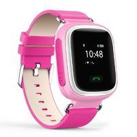 Детские часы с GPS трекером Smart Baby Watch Q60 PinkДетские часы с GPS<br>Детские часы с GPS трекером Smart Baby Watch Q60 Pink:&amp;nbsp;Экран:&amp;nbsp;0.66&amp;Prime; LCDВодонепроницаемость:&amp;nbsp;защита от брызгПоддержка ОС:&amp;nbsp;iOS 6.0 и выше; &amp;nbsp;Android 3.0 и вышеВес:&amp;nbsp;37 гЧастота GSM:&amp;nbsp;850/900/1800/1900Совместимость сотовых операторов: Билайн, МТС, МегафонВремя работы в режиме разговора:&amp;nbsp;6 часовВремя работы в режиме ожидания:&amp;nbsp;до 4 днейЕмкость батареи:&amp;nbsp;400 мАчSIМ-карта:&amp;nbsp;Микро-SIMГарантия:&amp;nbsp;1 год<br>