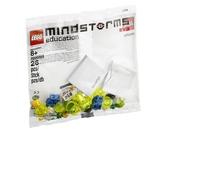 2000703 LE набор с запасными частями LME 4Образовательные решения LEGO<br>Возрастная категория: 8+Тип кубиков:&amp;nbsp;LEGO&amp;reg; SystemКоличество деталей:&amp;nbsp;26<br>