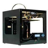 3D Принтер Mbot cube 23D Принтеры<br>3D принтер Мbot Cube IIРазмер области построения: 260 &amp;times; 230 &amp;times; 200 ммТолщина слоя: 0.1- 0.4 ммРасходные материалы: пластик ABS и PLAКоличество печатающих головок: 2Точность позиционирования по XYZ: 0,1 - 0,3 ммДиаметр нити:&amp;nbsp;1.75 ммДиаметр сопла: 0.4 ммСкорость печати: 40 мм / секВес: 18 кгРазмеры, мм: 405 &amp;times; 405 &amp;times; 410<br><br>Область построения (мм): 260х230х200<br>Толщина слоя: 100 микрон<br>Толщина нити: 1,75 мм<br>Расходники: ABS, PLA<br>Страна производитель: Китай<br>Диаметр сопла (мм): 0.4 мм