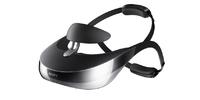 Видео очки Sony HMZ-T3Виртуальная реальность<br>Технические характеристики:Экран:&amp;nbsp;OLED-панель x 2Разрешающая способность дисплея:&amp;nbsp;1280 x 720Соотношение размеров сторон экрана:&amp;nbsp;16:9Градация цветов:&amp;nbsp;RGB (24 бит)Поле зрения:&amp;nbsp;45 градусовРазмер виртуального изображения:&amp;nbsp;750 дюймов на расстоянии 20 мМембрана наушников:&amp;nbsp;13,5 ммЧувствительность:&amp;nbsp;106 дБ/мВтДиапазон воспроизводимых частот:&amp;nbsp;5-24000 ГцИмпеданс:&amp;nbsp;16 ОмМаксимальная входная мощность:&amp;nbsp;100 мВтГабариты (Ш x В x Г):&amp;nbsp;Прибл. 189 мм x 148 мм x 270 мм (индивидуальный модуль) c дужками;&amp;nbsp; 80 мм x 26 мм x 119 мм (батарея); 150 мм x 31 мм x 107 мм (процессор)Длина кабеля:&amp;nbsp;1,2 м (между индивидуальным модулем и процессором)Вес:&amp;nbsp;прибл. 320 г (индивидуальный модуль); 160 г (батарея); 220 г (процессор)Напряжение питания переменного тока:&amp;nbsp;100 В - 240 В переменного тока, 50/60 ГцЭнергопотребление:&amp;nbsp;11 ВтЭнергопотребление (режим ожидания):&amp;nbsp;0,4 Вт<br>