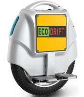 Моноколесо Ecodrift X5 HS 264 wh БелыйМоноколесо<br>Мощность 500 WСкорость 18 км/чВес 8.9 кгНагрузка до 120 кг<br><br>Максимальная скорость: 18 км/ч<br>Вес водителя: 120 кг<br>Вес: 9 кг<br>Мощность: 500 Вт