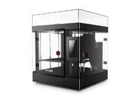 3D принтер Raise3D N23D Принтеры<br>3D принтер Raise3D N2:Температура подогрева площадки:&amp;nbsp;до 110СТочность позиционирования по оси Z:&amp;nbsp;0,00125 ммТочность позиционирования по оси XY:&amp;nbsp;0,0125 ммОбласть построения мм:&amp;nbsp;305х305х305Рабочая температура экструдера, С:&amp;nbsp;170-300Производительность:&amp;nbsp;10-100 см3/часФормат файлов:&amp;nbsp;.STL, .OBJСкорость печати:&amp;nbsp;10-150 мм/сПрограммное обеспечение:&amp;nbsp;IdeaMakerРазмеры (ДхШхГ):&amp;nbsp;616x590x760 ммМинимальная толщина слоя: 10 микрон<br><br>Кол-во экструдеров: 1<br>Область построения (мм): 305х305х305<br>Толщина слоя: 10 микрон<br>Толщина нити: 1,75 мм<br>Расходники: PETG, PLA (ПЛА), HIPS, ABS (АБС)<br>Платформа: с подогревом<br>Гарантия: 1 год<br>Страна производитель: Китай<br>Диаметр сопла (мм): 0,4