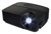 Мультимедийный проектор INFOCUS IN2124aМультимедийные проекторы<br>Проектор INFOCUS IN2124a рекомендован для установки в учебных аудиториях, конференц-залах, офисах и школах.<br><br>Объектив: Стандартный<br>Тип устройства: DLP<br>Класс устройства: портативный<br>Рекомендуемая область применения: для офиса<br>Реальное разрешение: 1024x768