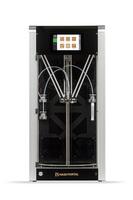 3D Принтер Pharaoh XD 403D Принтеры<br>Кол-во экструдеров: 3Область построения (мм):400x400Толщина слоя:&amp;nbsp;10&amp;nbsp;микронТолщина нити:&amp;nbsp;1.75 ммРасходники:&amp;nbsp;ABS, HIPS, Nylon, PETG, PLA, PVA, RubberПлатформа:&amp;nbsp;с подогревомСтрана производитель:&amp;nbsp;ЛатвияГарантия:&amp;nbsp;1 год.<br><br>Кол-во экструдеров: 3<br>Область построения (мм): 400x400<br>Толщина слоя: 10 микрон<br>Диаметр нити: 1,75<br>Толщина нити: 1,75 мм<br>Расходники: ABS, HIPS, Nylon, PETG, PLA, PVA, Rubber<br>Платформа: с подогревом<br>Гарантия: 1 год<br>Страна производитель: Латвия<br>Диаметр сопла (мм): 0,2 мм