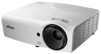 Мультимедийный проектор Vivitek D557WМультимедийные проекторы<br>Проектор Vivitek D557W рекомендован для установки в учебных аудиториях, конференц-залах, офисах и школах.<br><br>Объектив: Стандартный<br>Тип устройства: DLP<br>Класс устройства: портативный<br>Рекомендуемая область применения: для офиса<br>Реальное разрешение: 1280x800