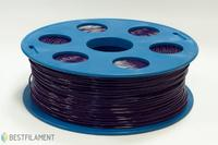 ABS пластик Bestfilament 1.75 мм для 3D-принтеров 1 кг, фиолетовыйПластик для 3D Принтера<br>ABS пластик Bestfilament 1.75 мм для 3D-принтеров 1 кг, сиреневый:Страна производства:&amp;nbsp;РоссияВид намотки:&amp;nbsp;КатушкаПроизводитель:&amp;nbsp;BestfilamentДиаметр нити:&amp;nbsp;1,75 ммТип пластика:&amp;nbsp;ABS<br><br>Вес: 1.2 кг<br>Цвет: Сиреневый<br>Тип пластика: ABS<br>Диаметр нити: 1,75 мм<br>Производитель: Bestfilament<br>Вид намотки: Катушка<br>Страна производства: Россия
