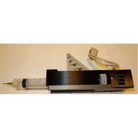 Приставка Pasta для принтера Magnum 3DЗапчасти для 3D Принтера<br><br><br>Модель: Magnum<br>Производитель: IRWIN<br>Страна производства: Россия<br>Для принтеров: Magnum